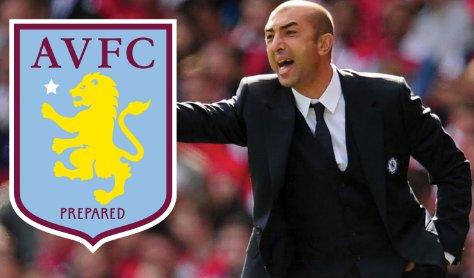 EXCLUSIVE: Roberto Di Matteo named new Aston Villa manager https://t.co/9cqrxFxLMJ https://t.co/gxtgHDvTy3