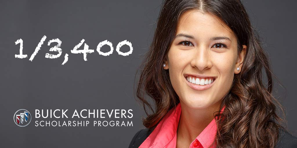 Buick Achievers Scholarship >> Buickachievers Hashtag On Twitter