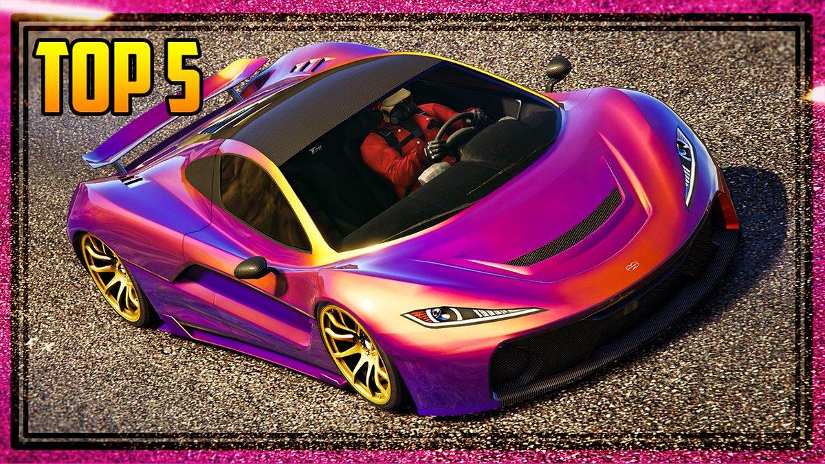 Austin On Twitter Top 5 Progen T20 Paint Jobs Best Car Color Combinations Tco BeTk8jgEuW