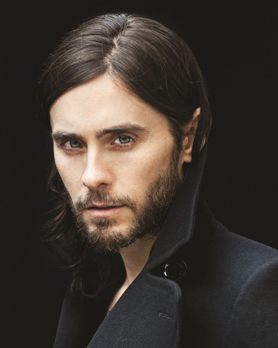 Jack of all (creative) trades @JaredLeto will officially be joining us as a MAX 2016 Keynote speaker. Who's excited? https://t.co/10ccXJeiy2