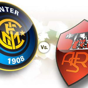 Vedere INTER ROMA Streaming Online Rojadirecta: info Diretta VIDEO Gratis