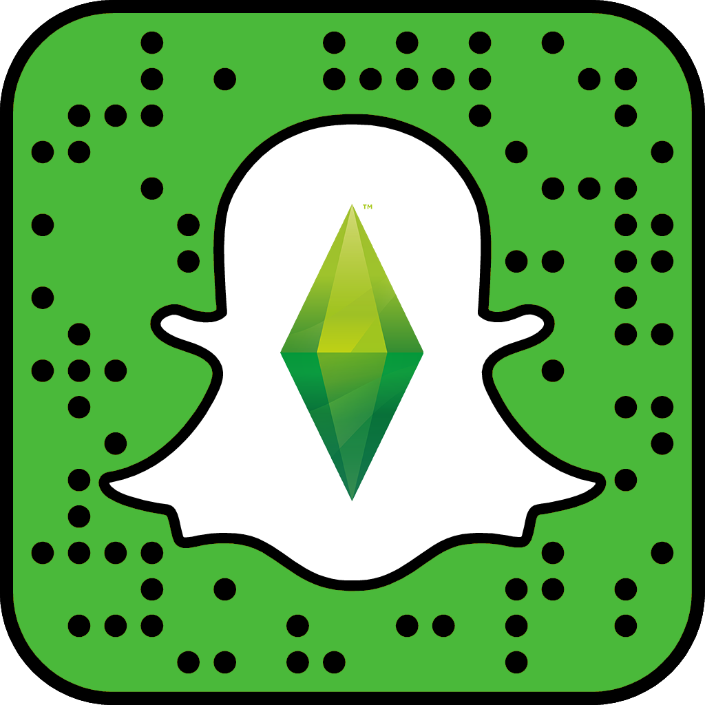 The Sims On Twitter Were Now On Snapchat Too Head Over And