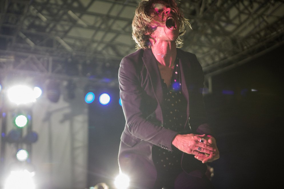 Photos: Cage The Elephant, Portugal. The Man, and BRONCHO @SummerStage. https://t.co/br32Z4gFlg https://t.co/5jFKKuMK4r
