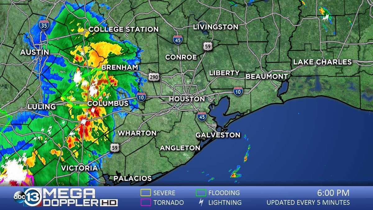 Texas Doppler Latest News Breaking Headlines And Top Stories - South texas doppler radar