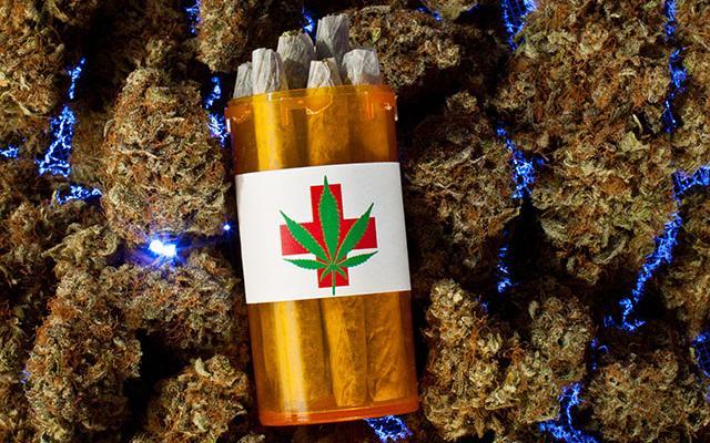 Radical Rant: Ohio Marches into the Medical Marijuana Box Canyon