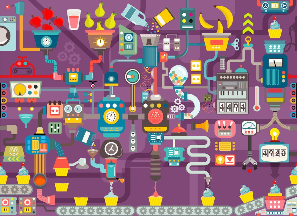 The CIO Checklist For Choosing The Right Enterprise IoT Platform