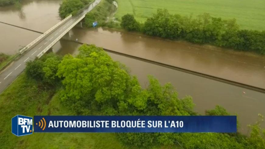Alerte - Crues et Inondations 2016 Cj15vFEWkAA7zLu
