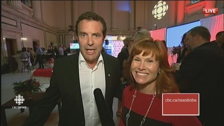 Rick Mercer helps CBC Manitoba debut fall and winter TV lineups