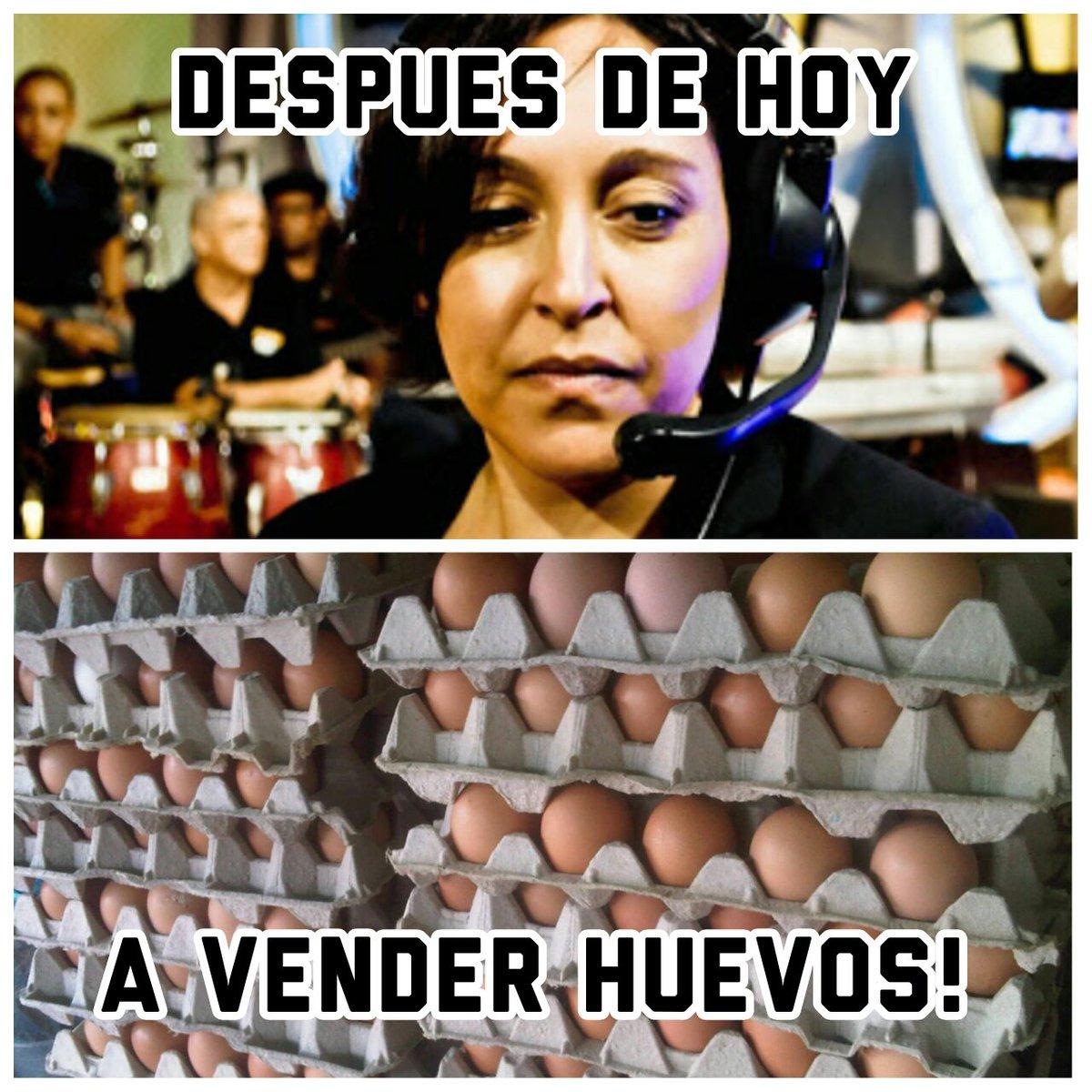 @radicaltotal @KennyValdezL tiene huevos para un puesto en el mercado! https://t.co/8rbMrDss0a