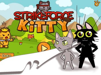 Thumbnail for Strike Force Kitty 3