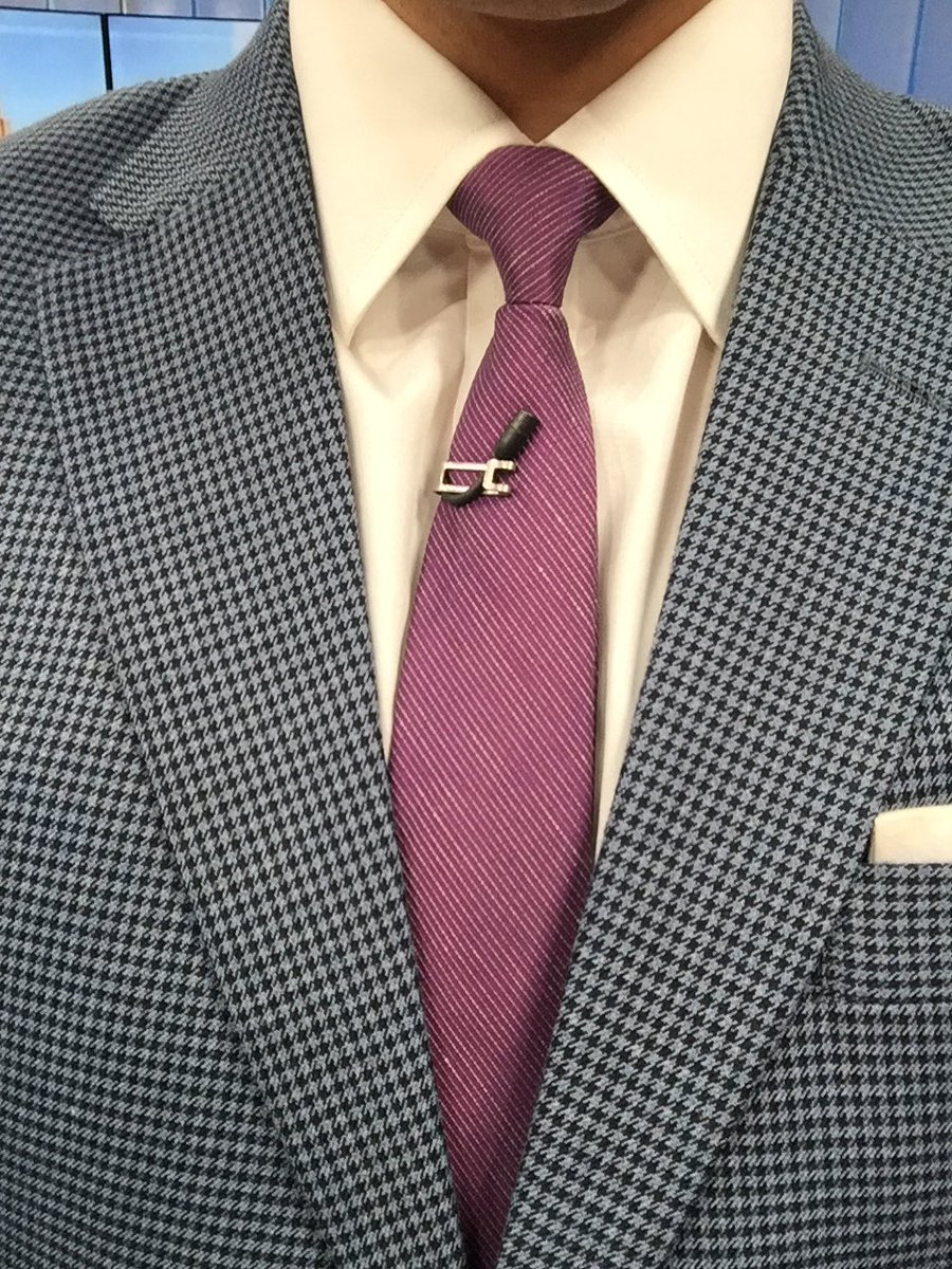 Purple for a purpose: June is Alzheimer's & Brain Awareness Month. #ENDALZ #EndAlzheimers @alzMNND https://t.co/cMsEPp2VoB
