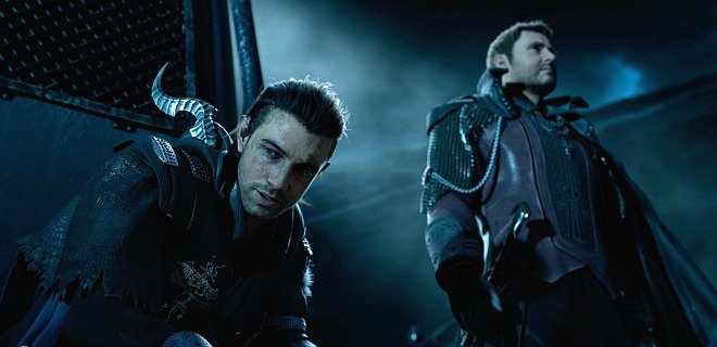 Kingsglaive: Final Fantasy XV Trailer 2