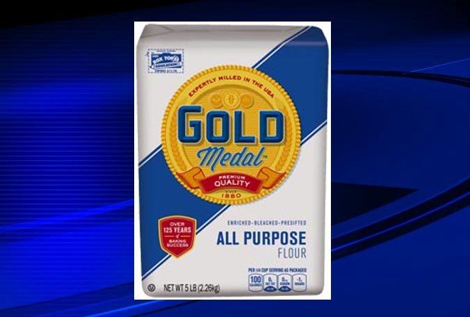 General Mills issues massive flour recall over E. coli scare