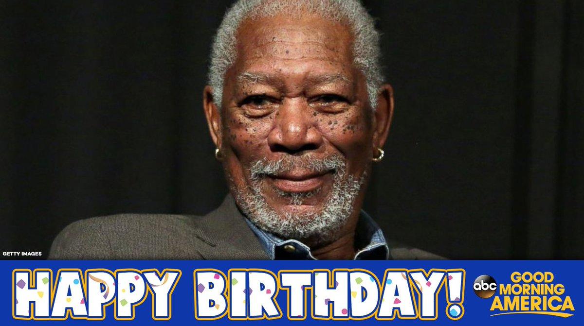 Celebrity Birthdays on June 1st