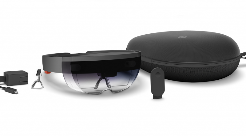 VLC may be coming to the Hololens and other Windows Holographic device