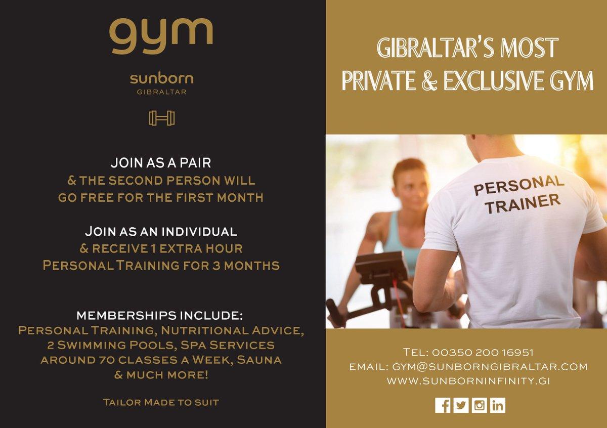 Sunborn Gym  Spa Sunborngymspa  Twitter