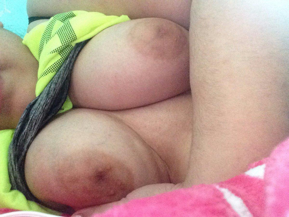 Nude Selfie 5895