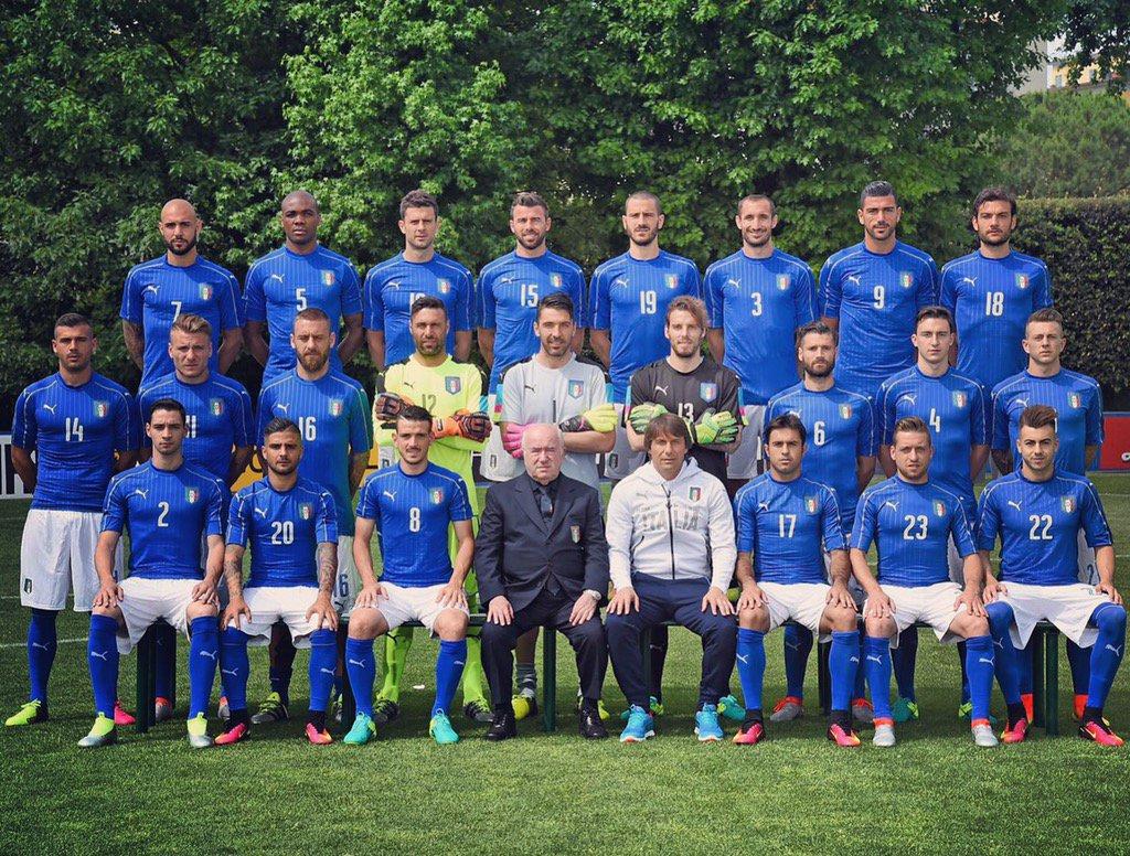 Футбол италии премьер лига 2016 2017