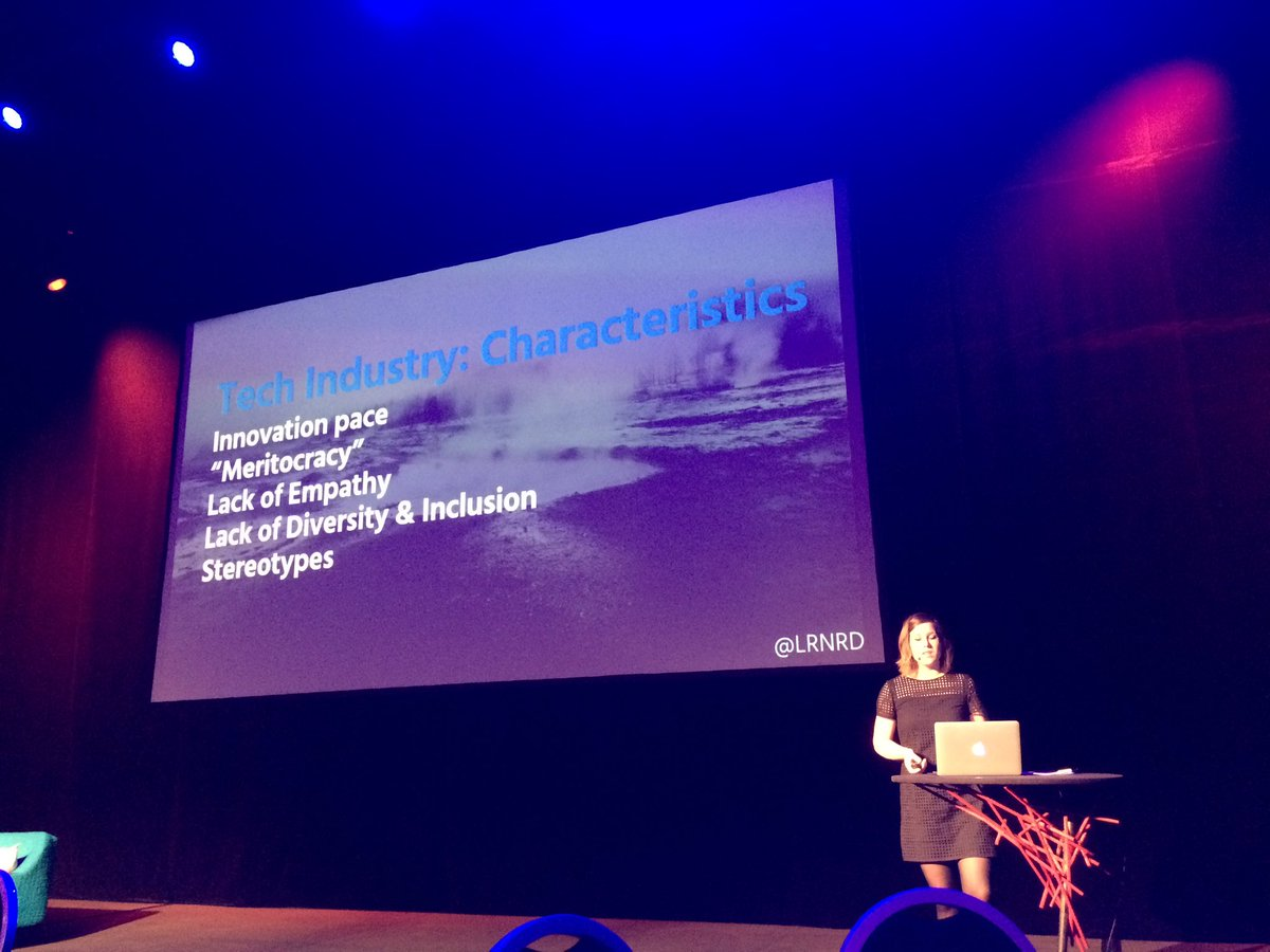 ".@lrnrd tackles ""hero culture,"" the worship of people for past/present perceived accomplishments. Word. #cssconfno https://t.co/4lIj8IrdTn"