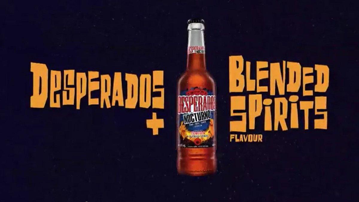 On Twitter Desperadosbeer Desperados Drinking A Desperados Nocturno Https T Co Kraerdzdtz Like To Change So Now Then