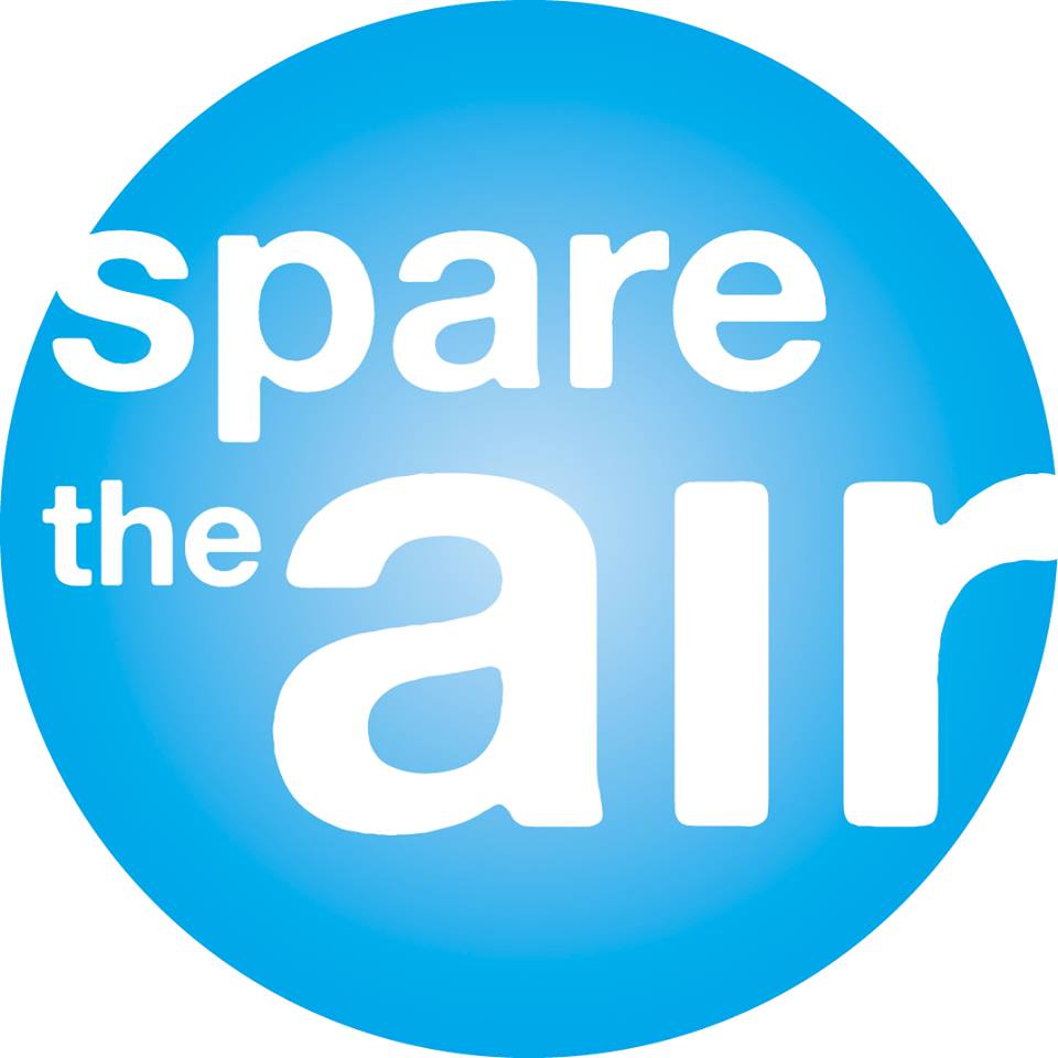 1st #SpareTheAirAlert issued for tmrw, 6/2. Please find alternatives to driving alone to work. https://t.co/G09LdWZjXs