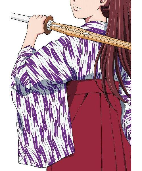 はいからさんが通るの新作劇場アニメのイメージイラストに端を発した袴