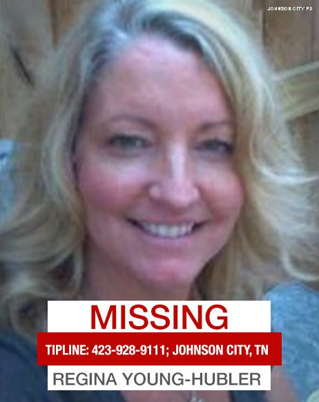 Pls rt: ohio woman regina young-hubler #missing since may 22