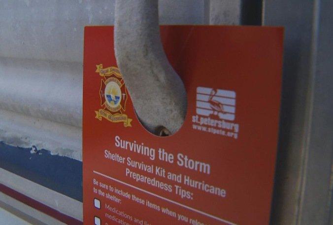Officials: Preparedness key as hurricane season arrives
