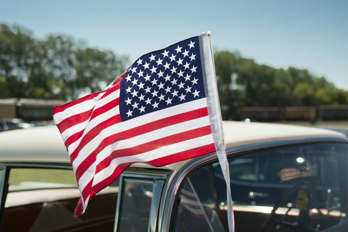 Aamco Car Care On Twitter Our Flags Colors Have Meaning Red