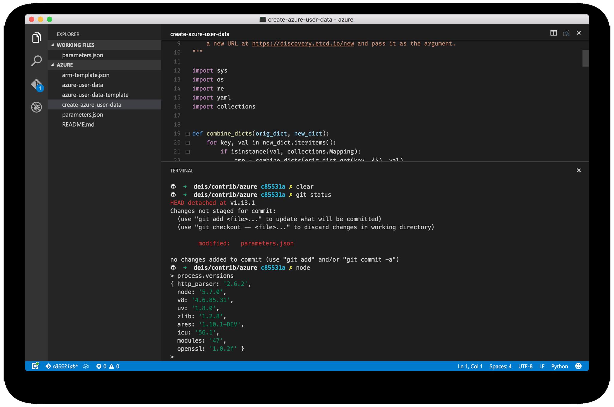 vscode-terminal