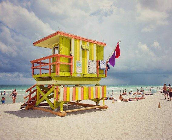 10 razões para amar #Miami http://bit.ly/1TXJQmv