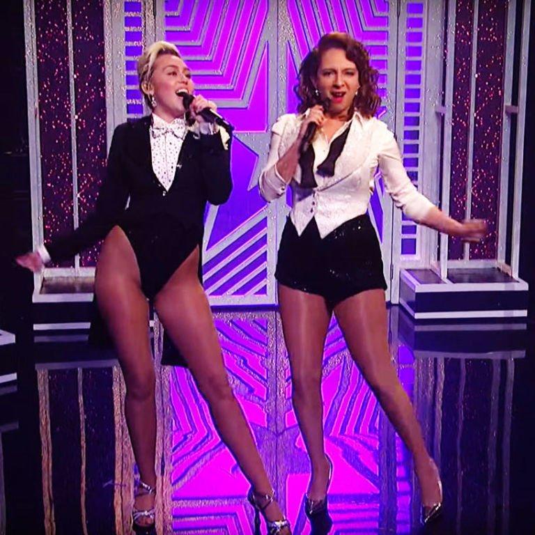 Simone Harouche Miley Cyrus