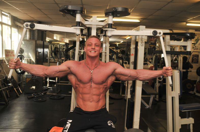 263b15a64a8 Muscleworks Enfield ( muscleworks enf)