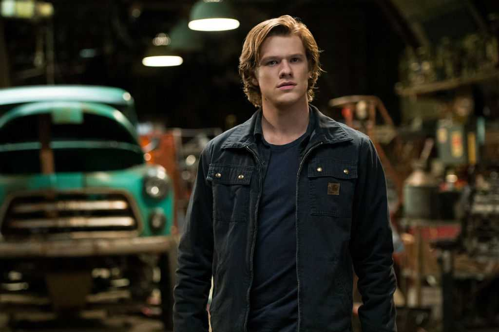 Monster Trucks Trailer Featuring Lucas Till & Jane Levy 2