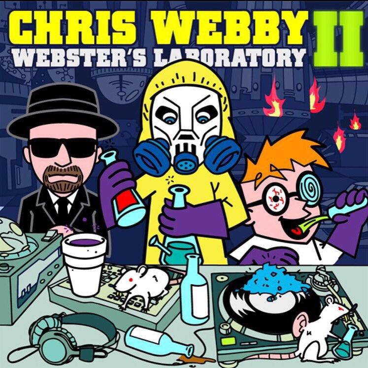 #WebstersLaboratory2 is finally here! Download it NOW for FREE at https://t.co/Am6poSfb4l