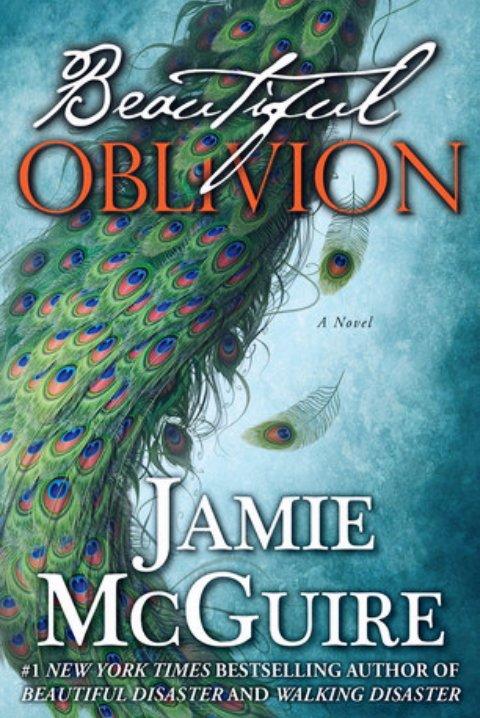 47. Beautiful Oblivion, Jamie McGuire. https://t.co/PJOz1USnrh