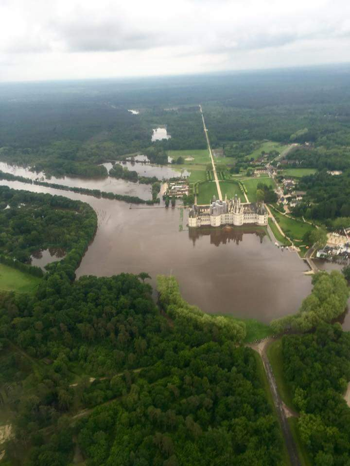 Alerte - Crues et Inondations 2016 Cj5HzQCXEAAyRv8