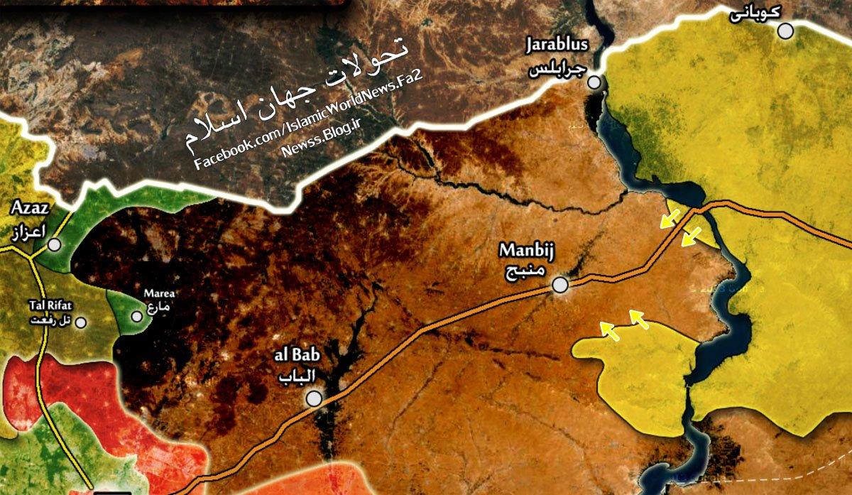 Syrian Civil War: News #8 - Page 7 Cj5IDIbWkAEa7um