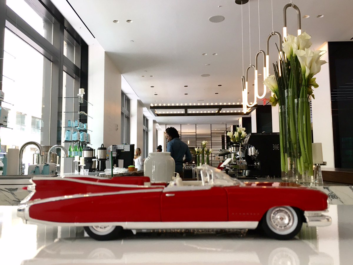 Please join us for the grand opening of Joe at @Cadillac House, 330 Hudson, Thu. 6/2 11:30a-7p. FREE COFFEE ALL DAY! https://t.co/4G8XmwqDzl