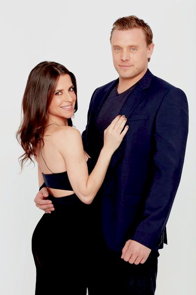 Who is sam dating on general hospital