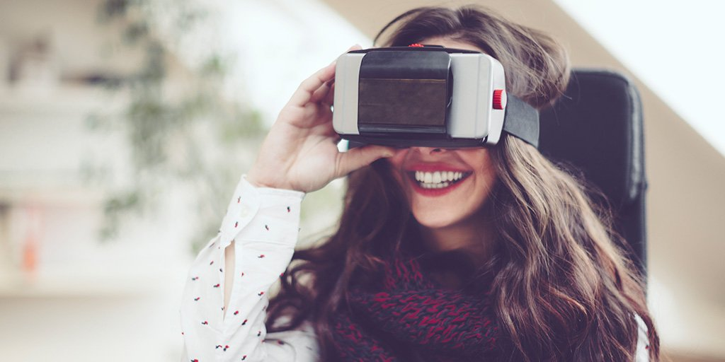 Is it Time to Make Virtual Reality a Reality for Your Business?