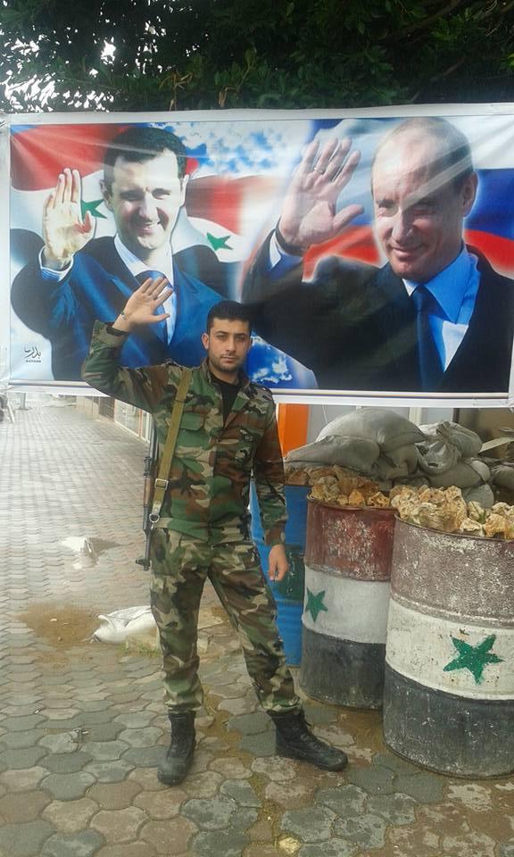 Syrian Civil War: News #8 - Page 7 Cj5cgyxWUAAWiXv