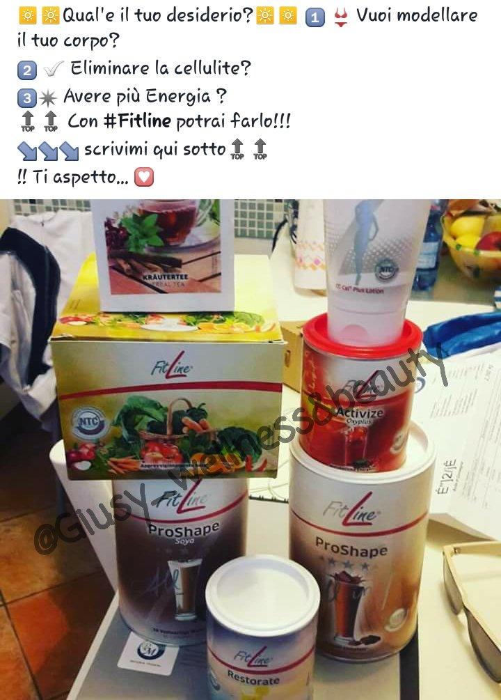 prodotti fitline herbaslim)