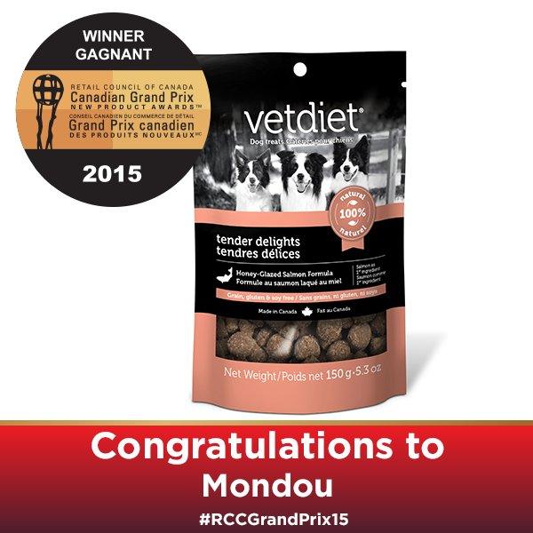 Congratulations to Mondou – winner of the Pet Needs Award #RCCGrandPrix15 https://t.co/5j5nLxcDsH