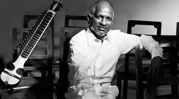 Image result for music as medicine ilayaraja