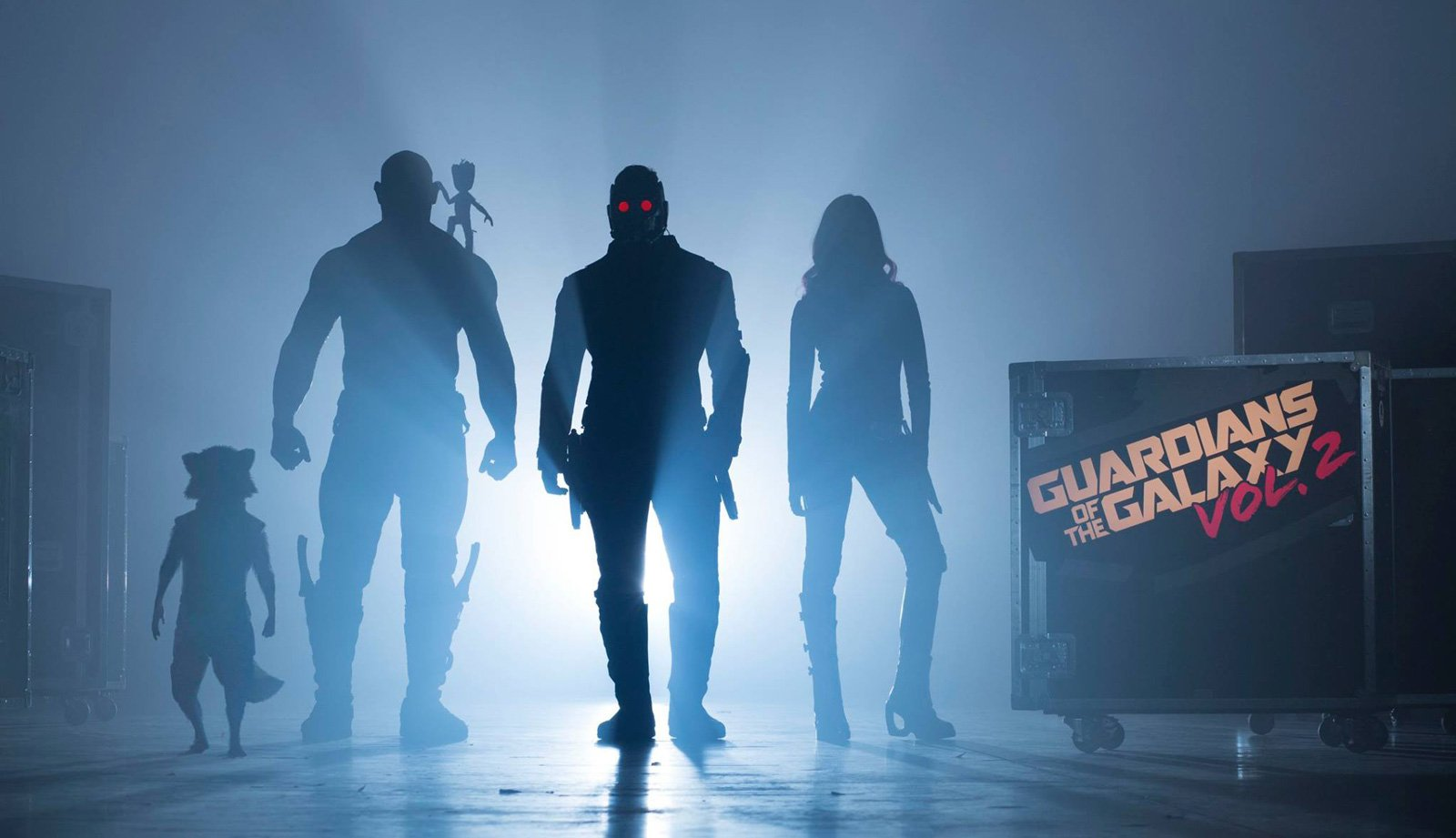 Guardians of the Galaxy 2 Production Wrapped; Comic-Con Presence Confirmed 1
