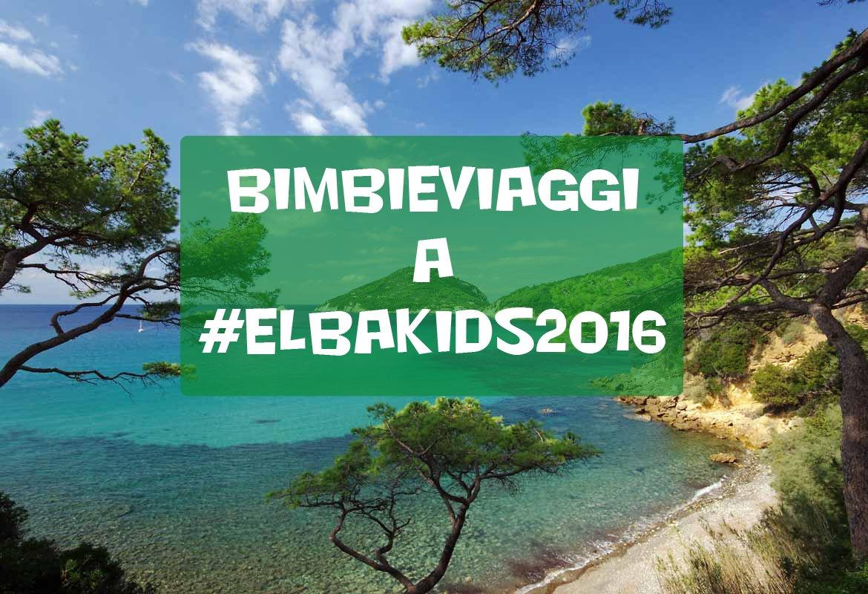 Thumbnail for Bimbieviaggi a #ElbaKids2016