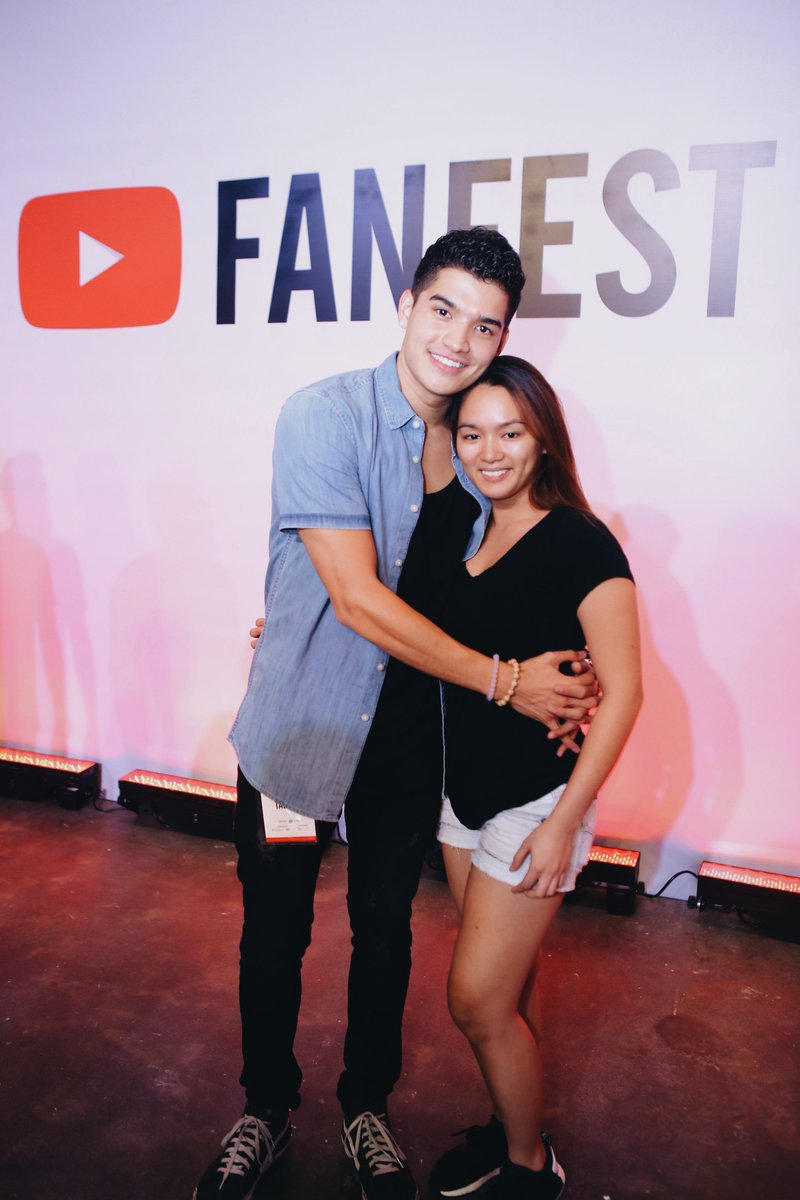 Youtube Fanfest On Twitter All The Meet Greet Pics From Ytff