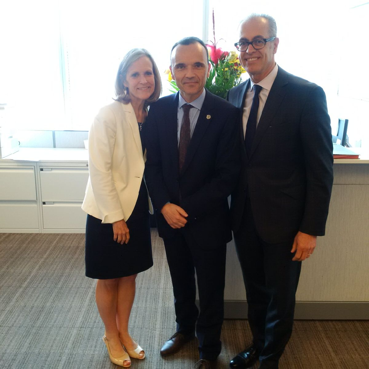 Announcement: Daniele Zanotti will be the next CEO of United Way Toronto & York Region. https://t.co/UzxuZnlNwl https://t.co/dufTIiAnUF