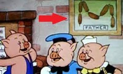 Bildergebnis für 三 匹 の こぶた ディズニー
